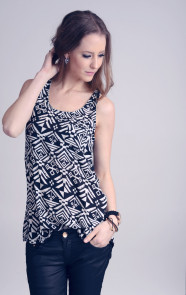 Aztec-Top-Black-The-Musthaves