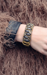 Ibiza-Armband-Black-The-Musthaves