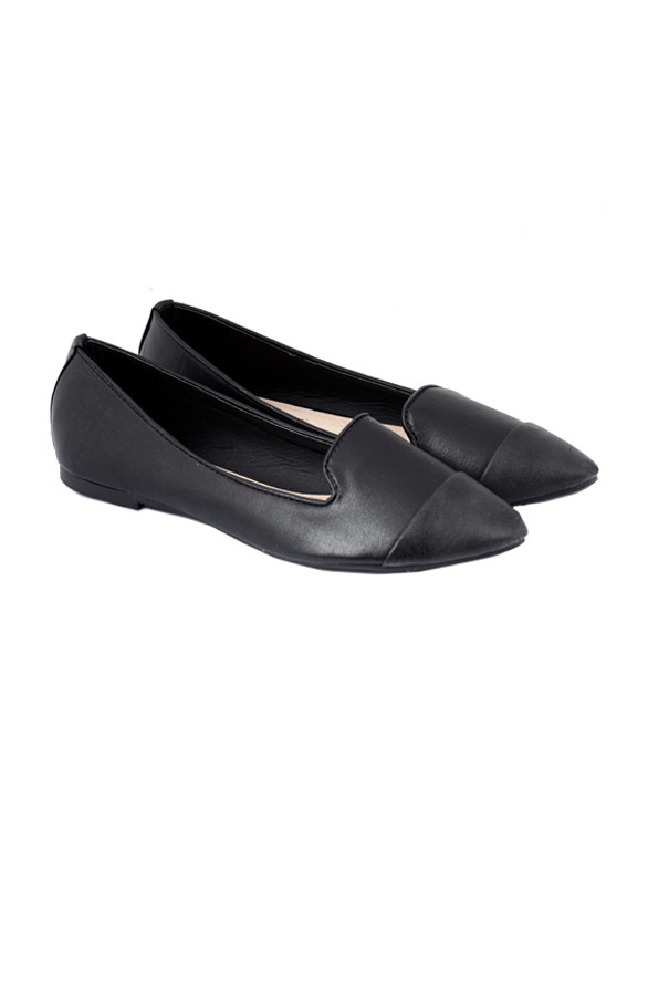 Lovely-Loafers-Black