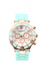 Mint-licious-Watch