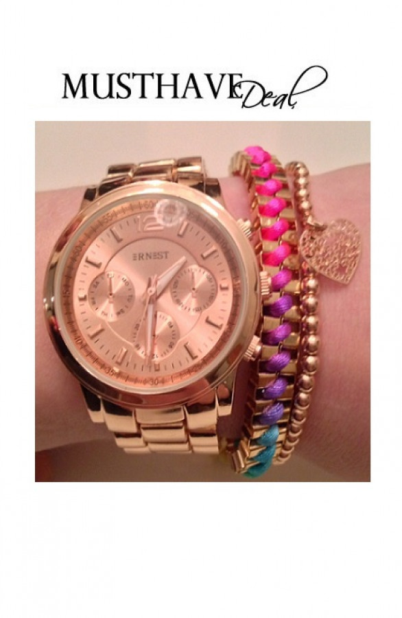 Musthave-Deal-MK-Watch-Color
