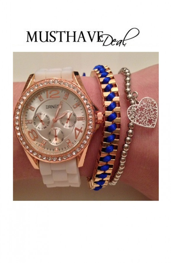 Musthave-Deal-MK-Watch-Rush