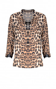Panter-Blouse