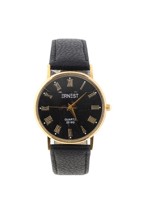 Roman-Watch-Black1