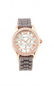 Shine-Boho-Grey-Watch
