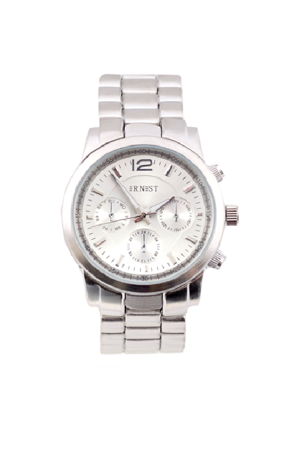Mk-Silver-Watch-TheMusthaves