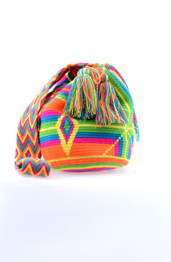 Mochila-BagTraditional-Neon-8021