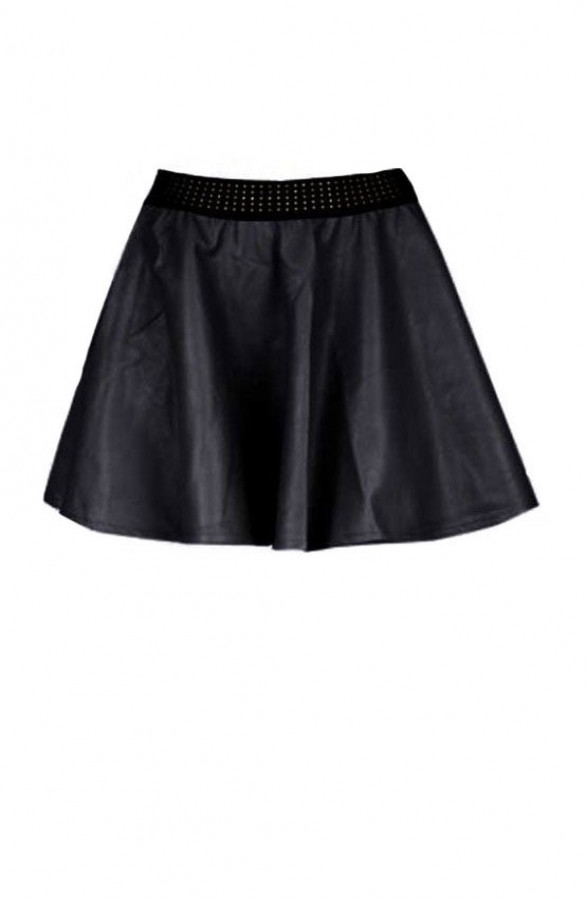 Leather-Skirt-Black2