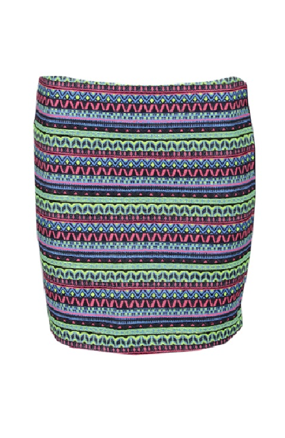 Mucho-color-skirt