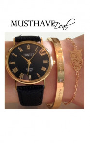 Musthave-Deal-Golden-Rome