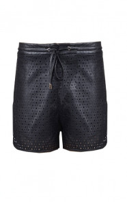 Musthave-Leather-Short