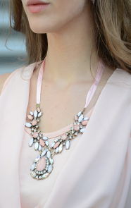 Musthave-Statement-ketting-Pastel