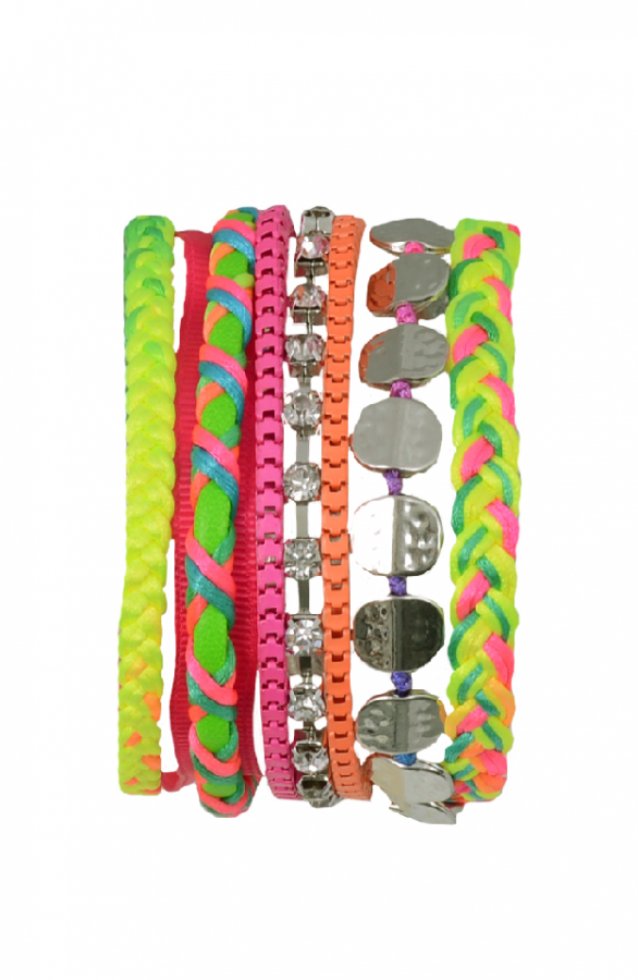 Neon-Bracelet-Hawaii-Musthaves