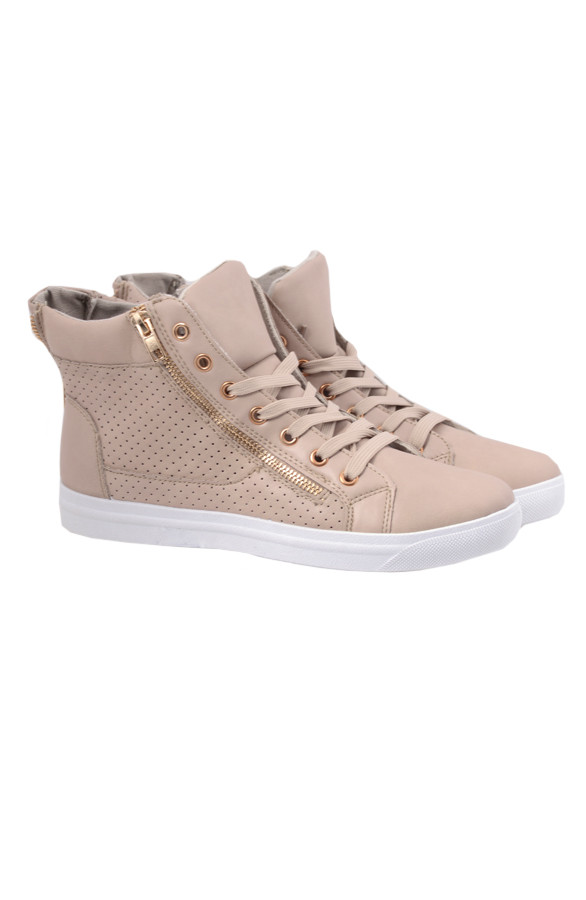 Summer-Sneakers-Beige