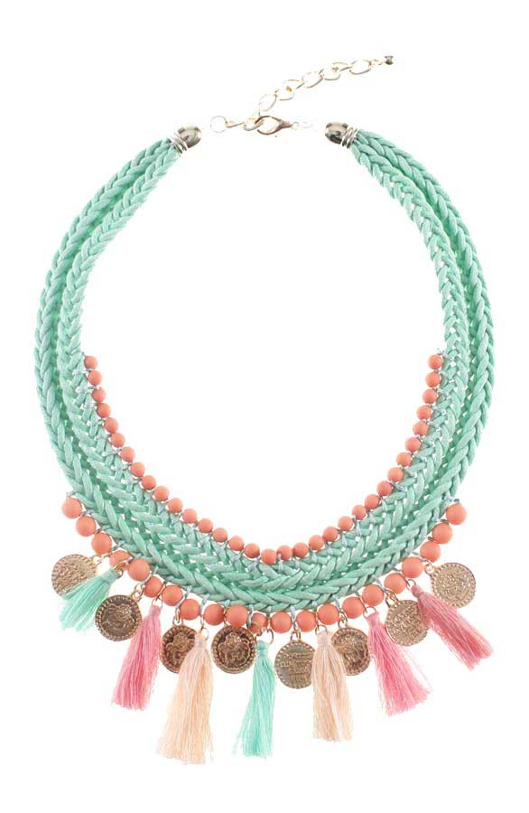 Boho-Necklace-Mint1