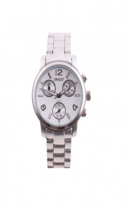 My-Silver-Watch