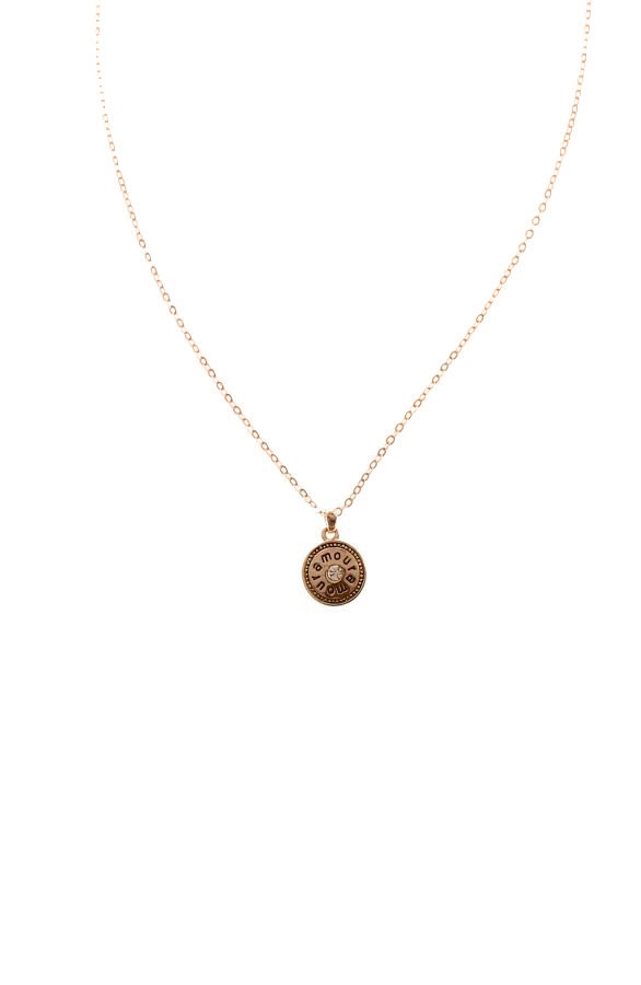 Amour-Necklace