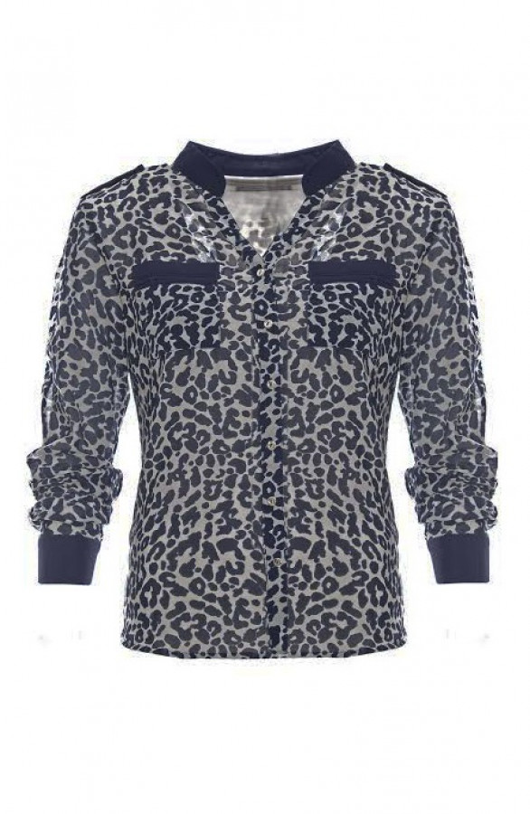 Leopard-Blouse-Blue1