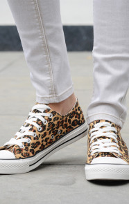 Leopard-Musthaves