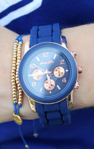 Blue-Kobalt-Watch