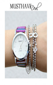Musthave-Deal-Silver-Amour