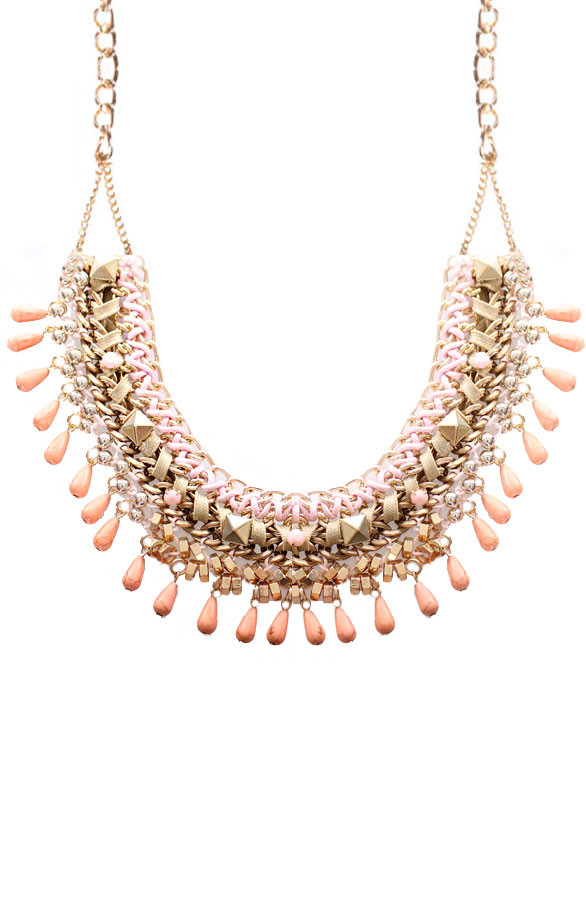 Statement-Ketting-Roses