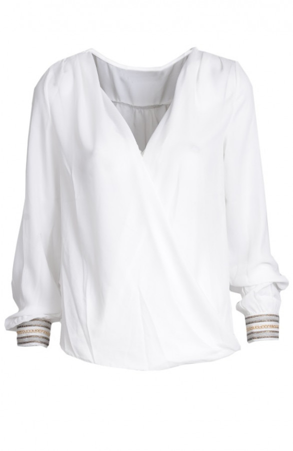 Marant-Blouse-White