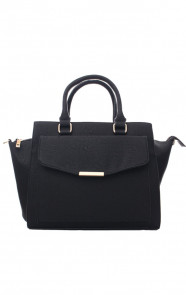 Benamato-Bag-Black