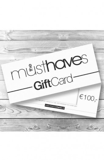 Musthave-Giftcard-100
