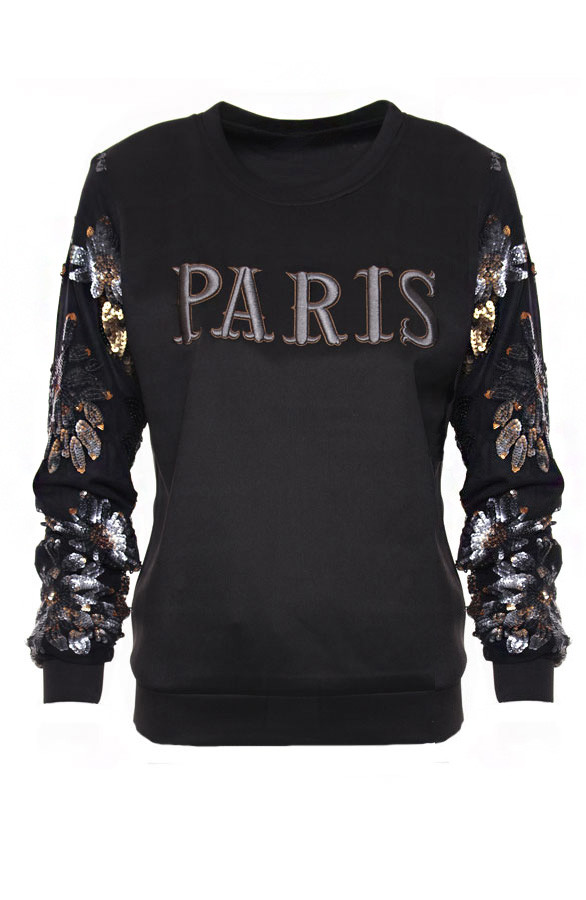 Paris-Exclusive-Sweater