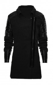 Luxurious-Wintercoat-Black