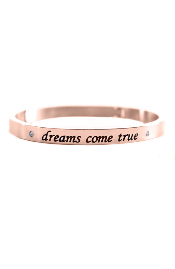 Dreams-Come-True-Rose-Armband