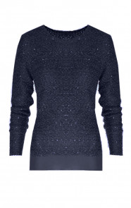 Sequin-Sweater-Blue