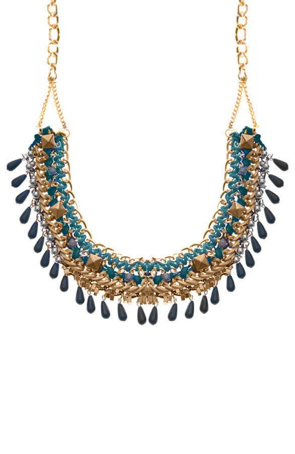 Statement-Ketting-Smaragd