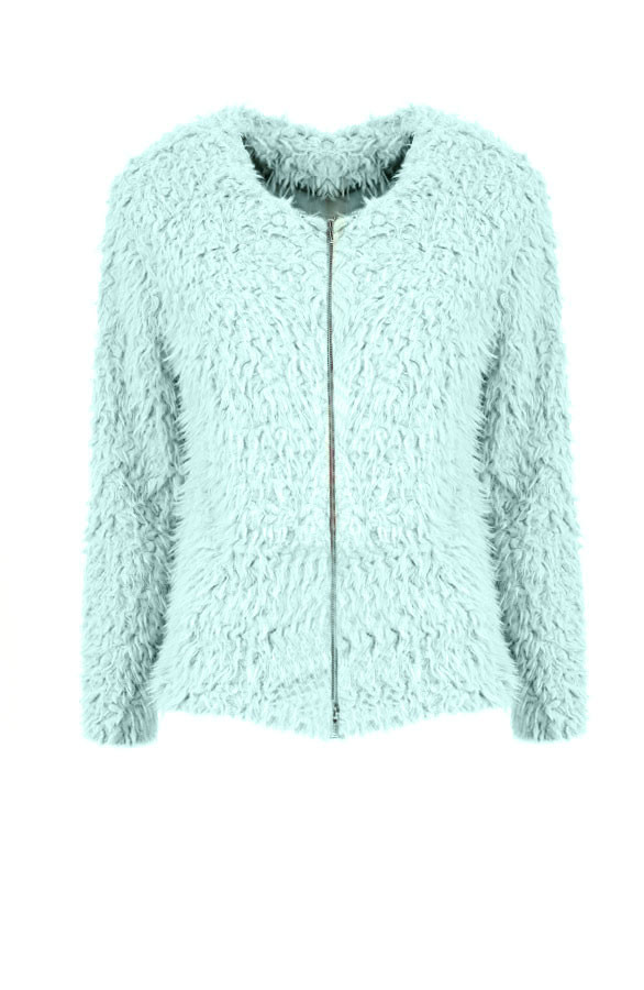 Furry-jacket-Mint-2