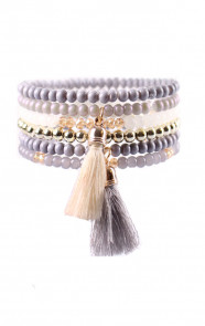 Grey-Tassel-Bracelet-set-2