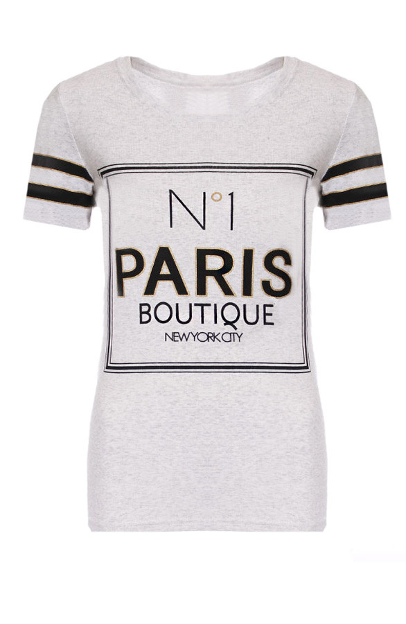 Paris-Is-My-No.1-Shirt