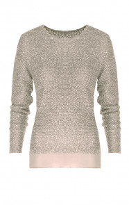 Sequin-Sweater-Gold