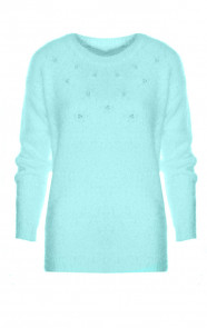 Parel-Sweater-Mint