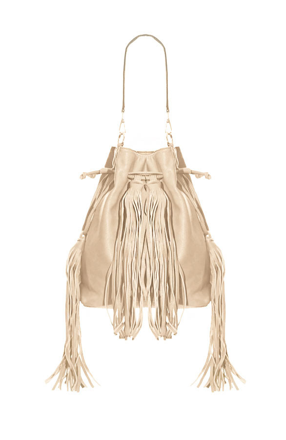 Pouch-Bag-Beige