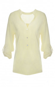 Ibiza-Blouse-Yellow