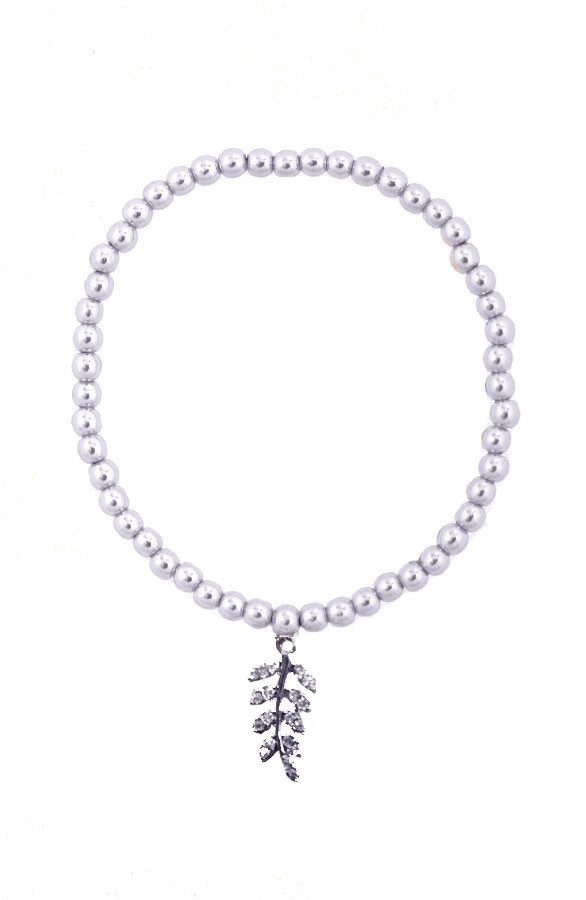 Little-Leave-Armband-Zilver