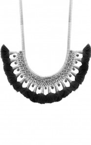 Bohemian-Black-Necklace