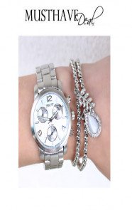 Musthave-Deal-Stunning-Silver