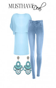Musthave-Deal-Baby-Blue-Loose