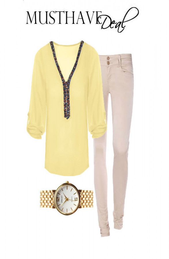 Musthave-Deal-Mellow-Yellow