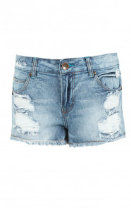 Musthave-Denim-Short