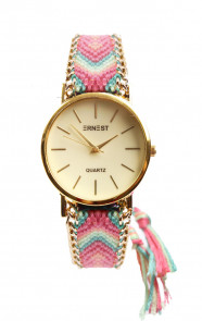 Pastel-Aztec-Watch
