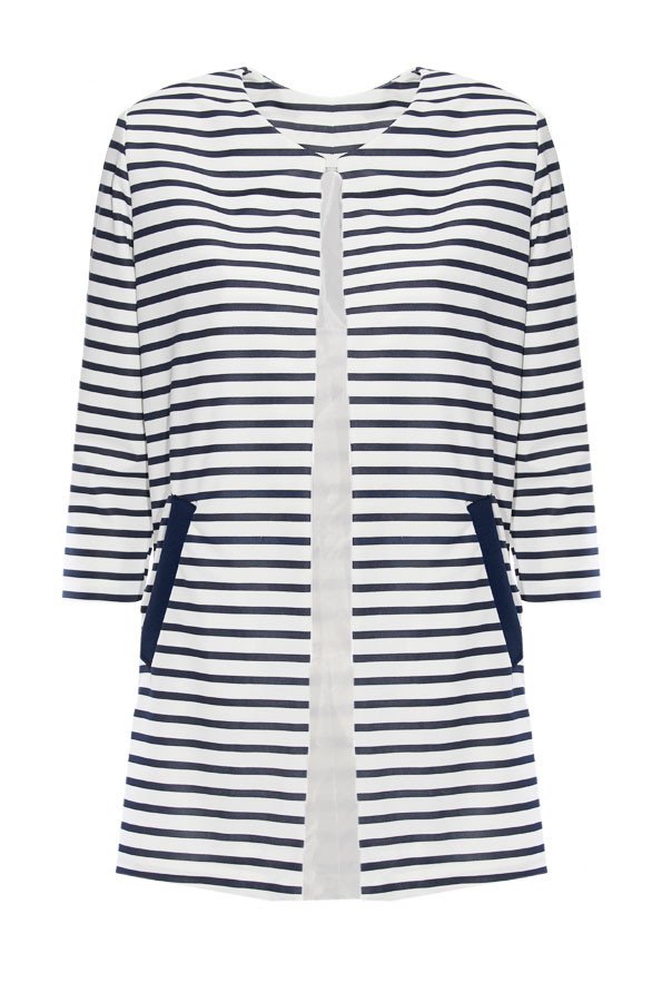 Striped-BoyFriend-Blazer-Navy