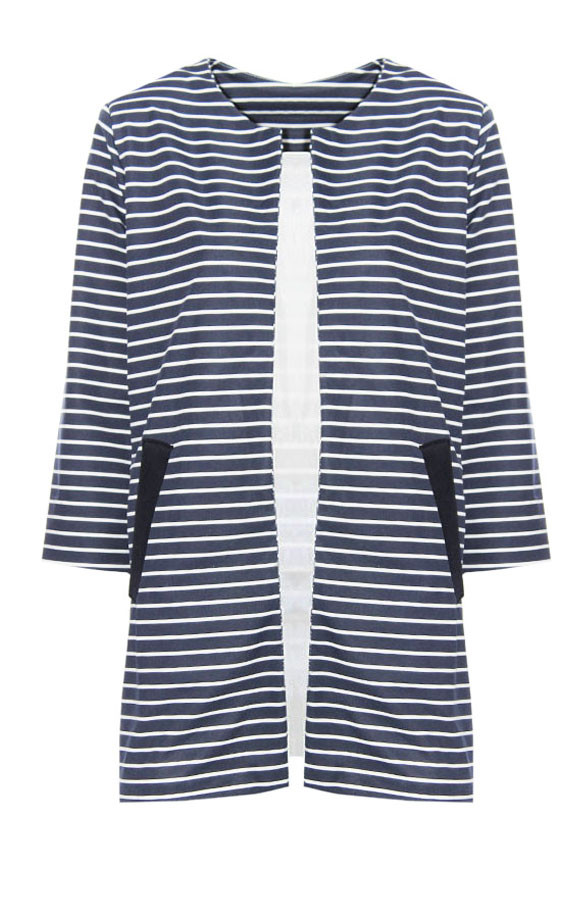 Striped-Boyfriend-Blazer-Navy-White